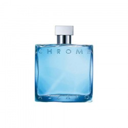 Azzaro Chrome Edt 100 ML Erkek Tester Parfüm