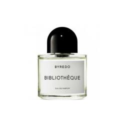 Byredo Bibliotheque Edp 100 ML Unisex Tester Parfüm