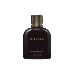 Dolce Gabbana Intenso Pour Homme Edp 125 ML Erkek Tester Parfüm