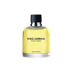 Dolce Gabbana Pour Homme Edt 125 ML Erkek Tester Parfüm