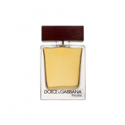 Dolce Gabbana The One Edt 100 ML Erkek Tester Parfüm