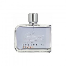 Lacoste Essential Sport Edt 125 ML Erkek Tester Parfüm