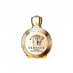 Versace Eros Pour Femme Edp 100 ML Kadın Tester Parfüm