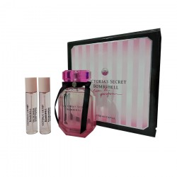 Victoria's Secret Bombshell Edp 180 ML Set Kadın Parfüm