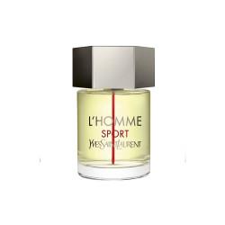 Yves Saint Laurent L'Homme Sport Edt 100 ML Erkek Tester Parfüm